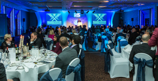 Transcom honored at Frost & Sullivan's Best Practices Awards in London 2015_3